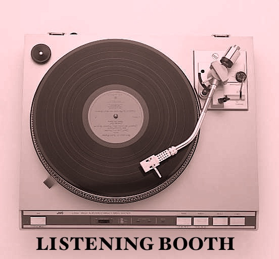 LISTENINGBOOTH