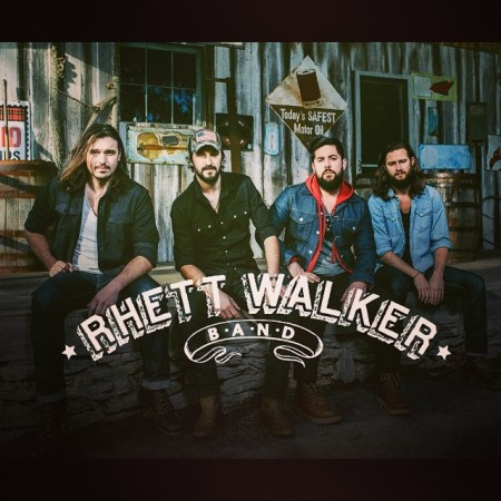 RhettWalkerBand