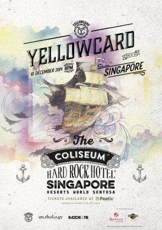 Yellowcard-poster