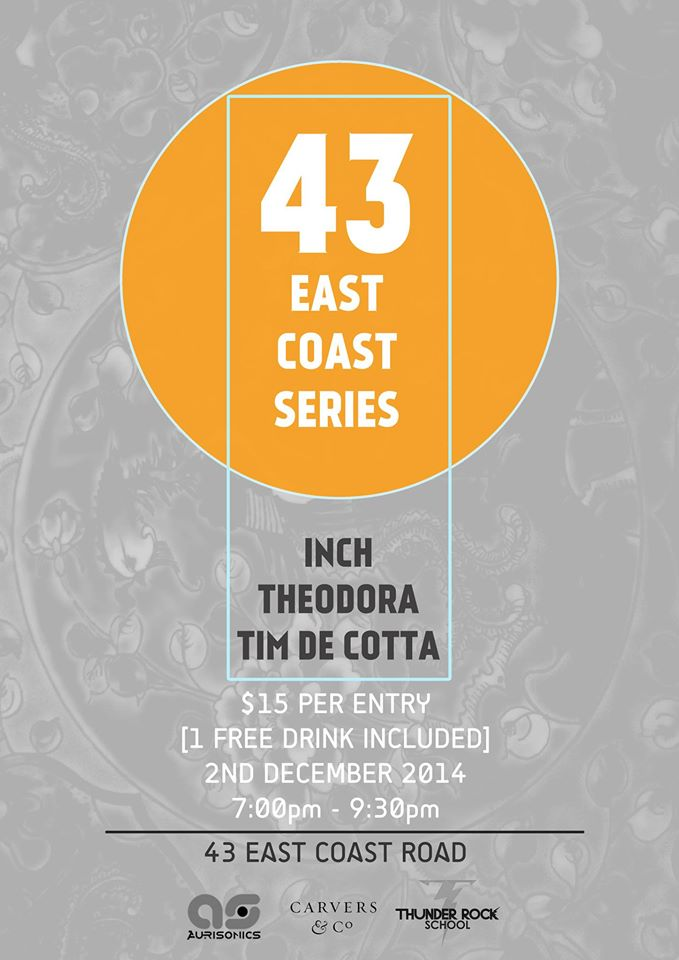 43 East Coast Series