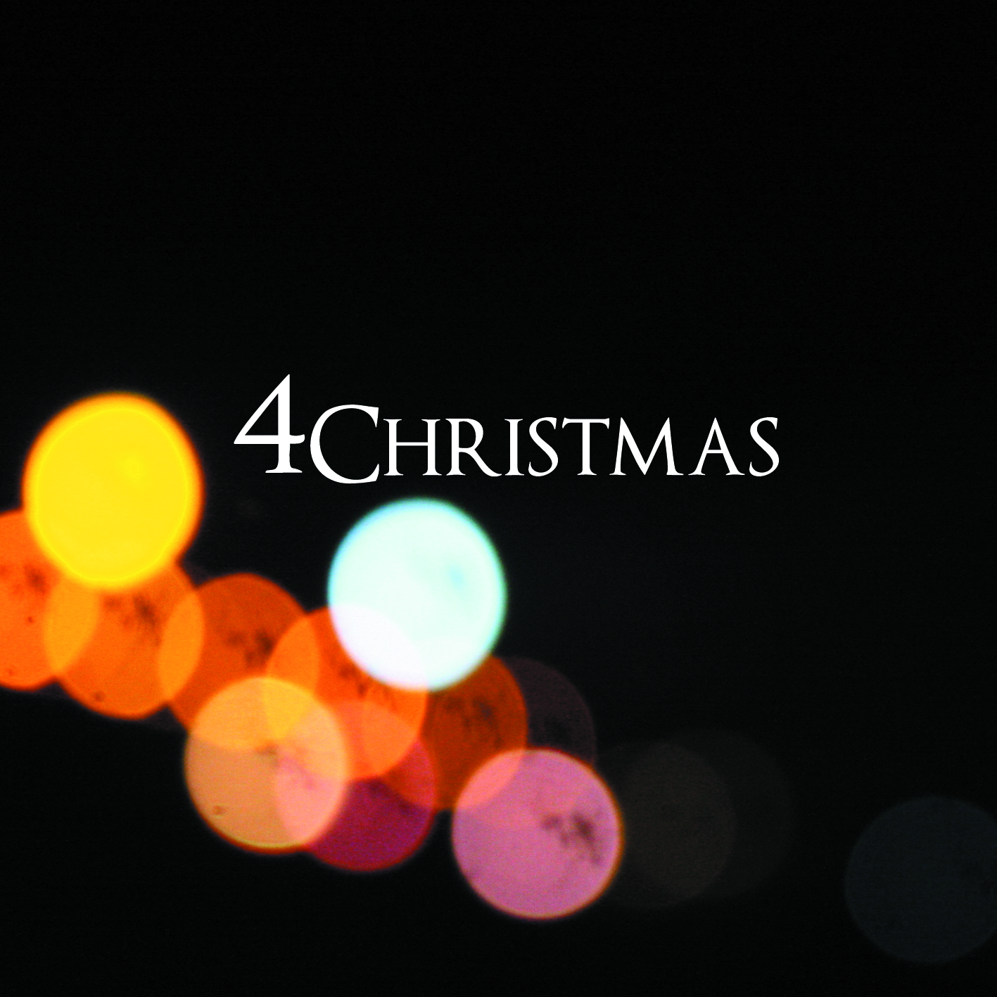 4Christmas Cover Art