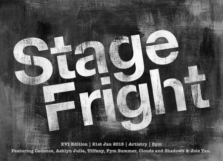 stagefright-xvi