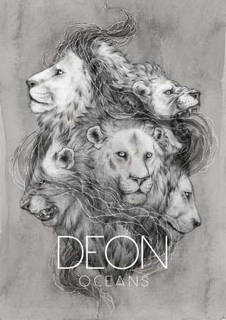 DEON - Cover