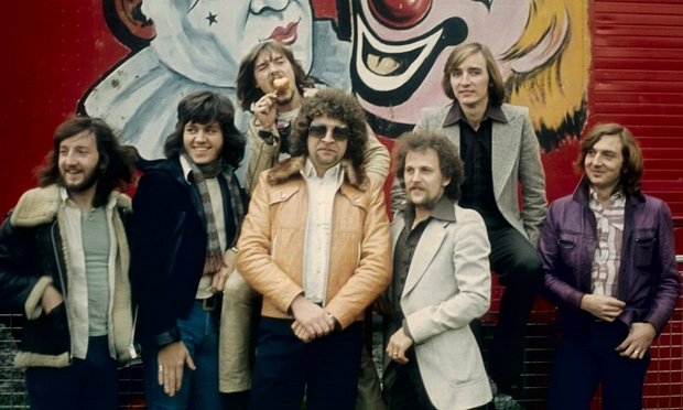 rock history electric light orchestra new world record 1976