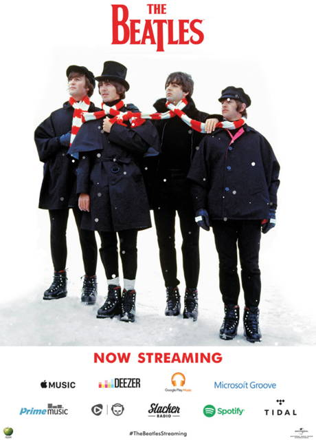 beatles_streaming