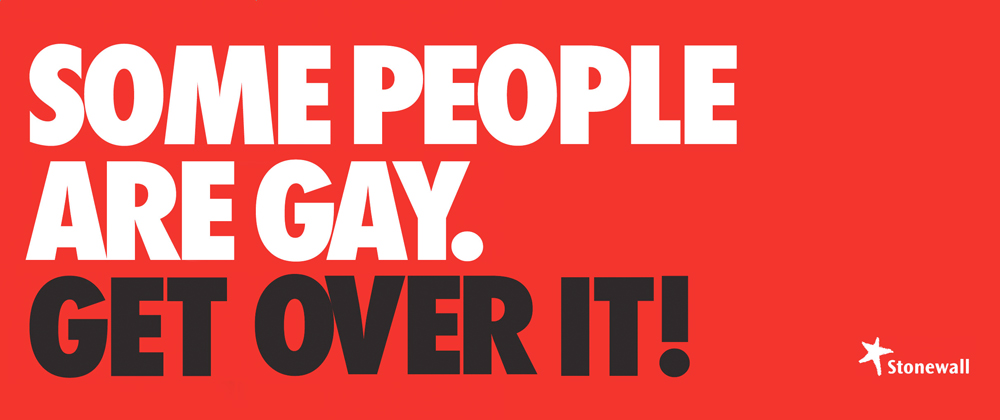 Gay Get Over It 30
