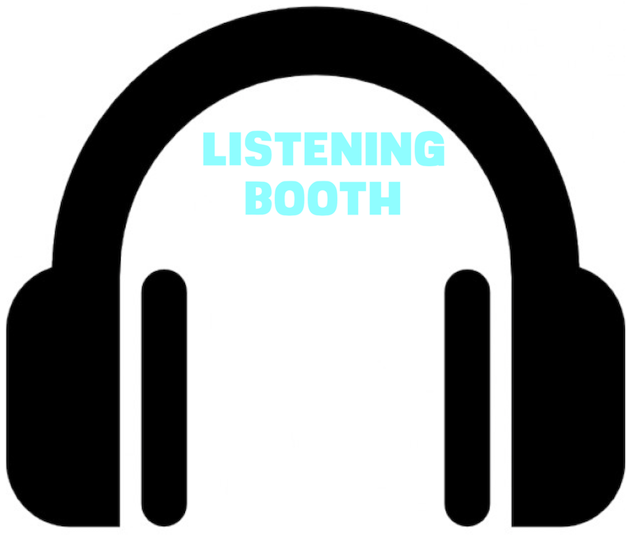 Listening Booth 2016