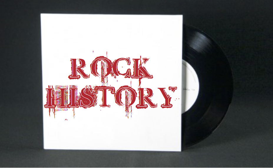ROCK HISTORY: ALBUM COVERS – WHEN ART MET ROCK! – POWER OF POP