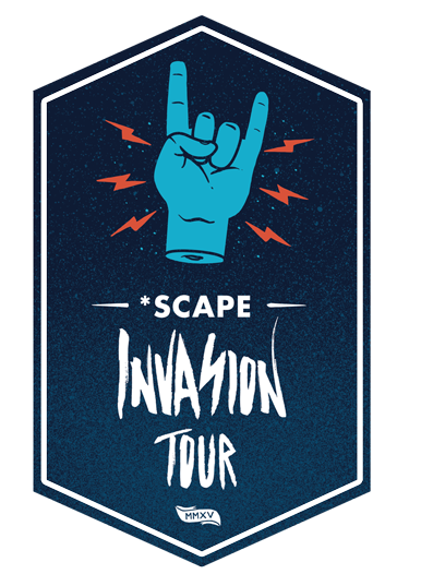 scape-the-invasion