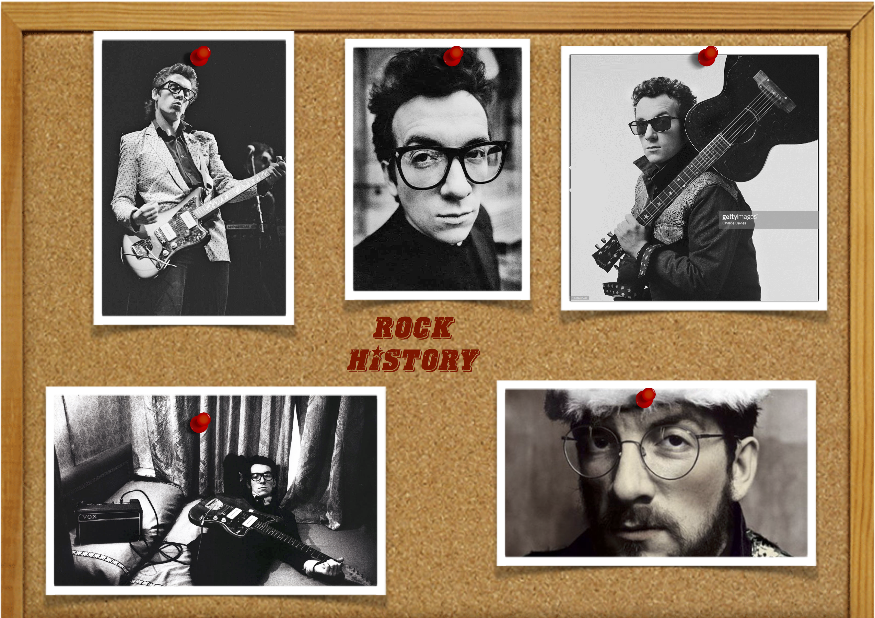 Best Elvis Costello Songs of All Time