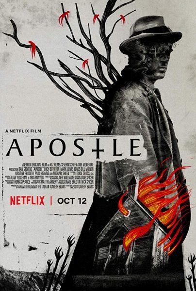Apostle movie review