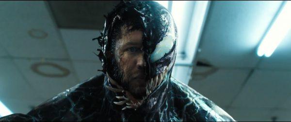 Venom Movie Review Tom Hardy