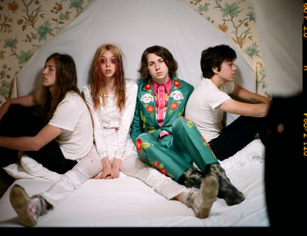 L.A.'s Starcrawler the saviours of the new rock n roll