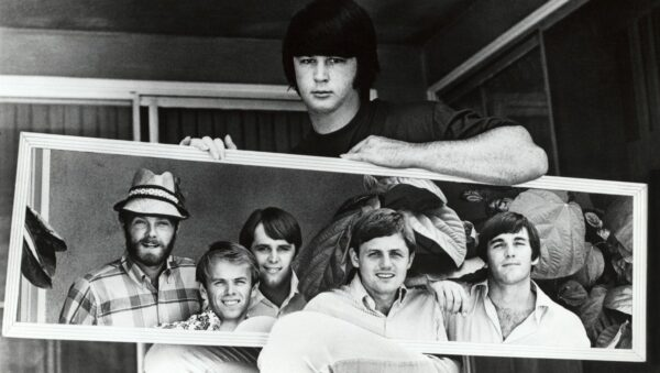 Best Beach Boys songs of all time. An introduction to the genius of Brian Wilson!