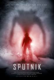 Sputnik movie review