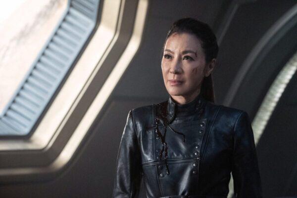 Star Trek : Discovery S03E02