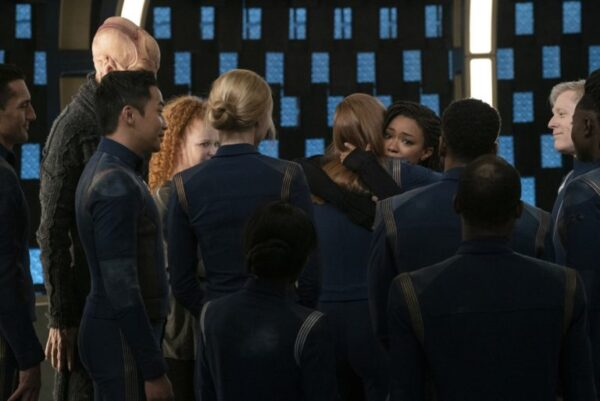Star Trek : Discovery S03E03