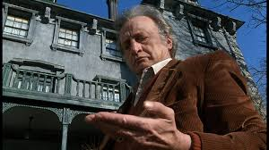 George C Scott in The Changeling