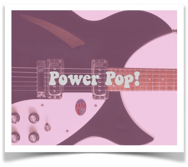Power Pop!