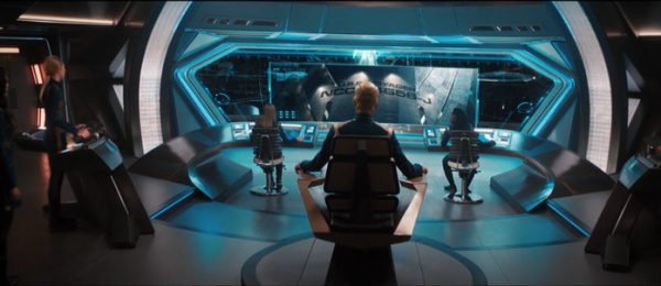 Star Trek : Discovery S03E05