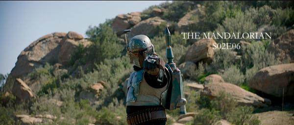 The Mandalorian S02E06