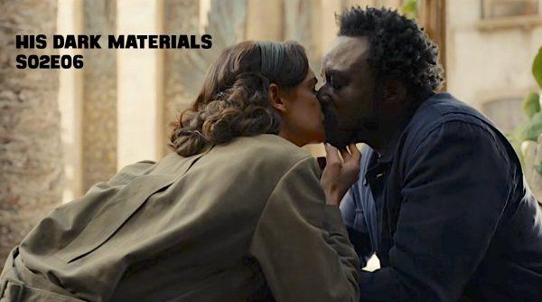 His Dark Materials S02E06