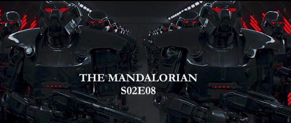 The Mandalorian S02E08