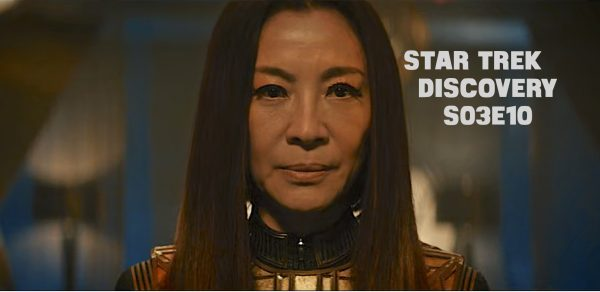 Star Trek : Discovery S03E10