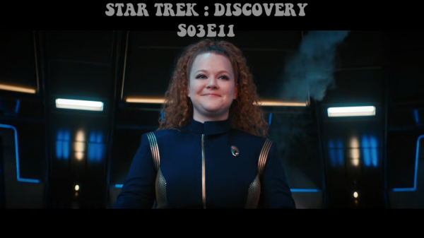 Star Trek : Discovery S05E11