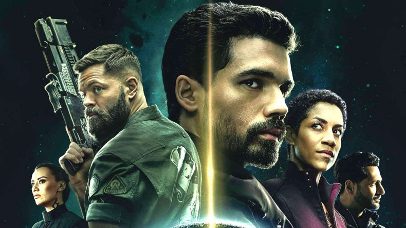 The Expanse Season 5