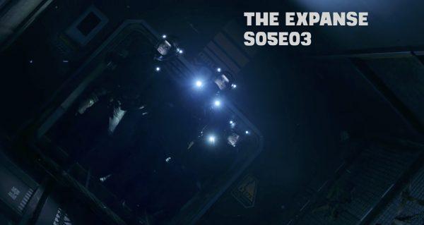 The Expanse S05E03