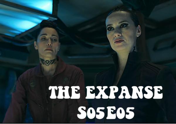 The Expanse S05E05