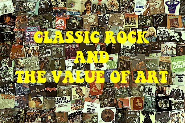 Classic Rock and the Value of Art