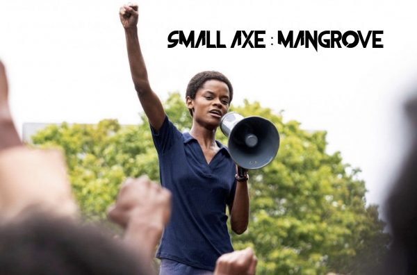 Small Axe : Mangrove