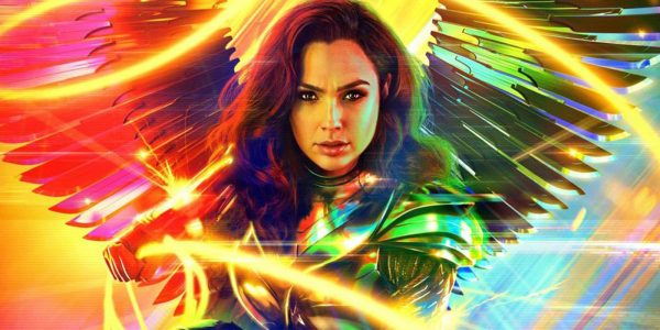 Wonder Woman 1984 analysis