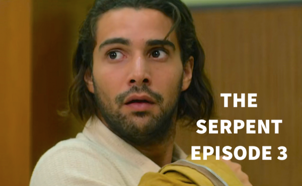 The Serpent Episode 3