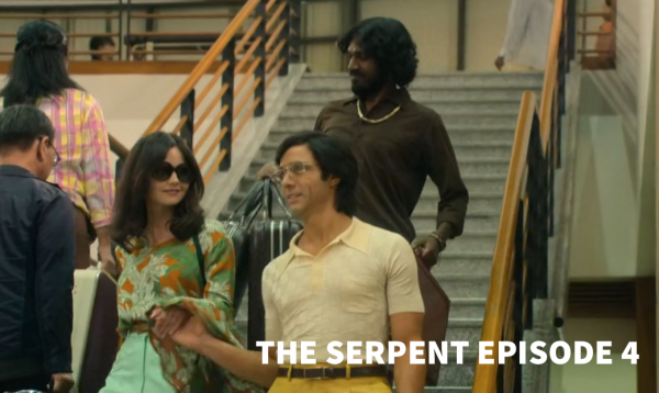 The Serpent Episode 4