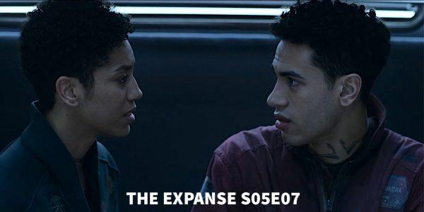 The Expanse S05E07