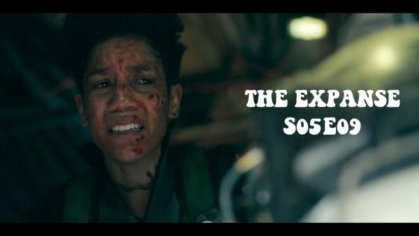 The Expanse S05E09