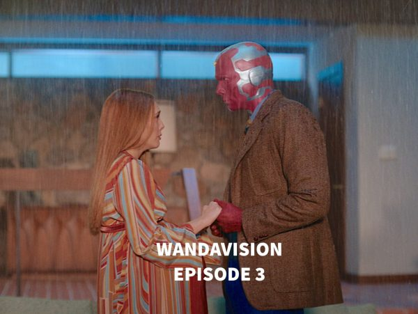 WandaVision Episode 3
