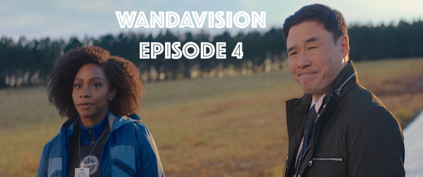 WandaVision Episode 4