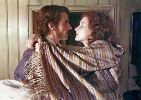 The French Lieutenant's Woman (Analysis)