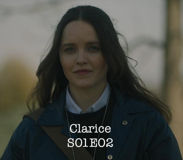 Clarice S01E02