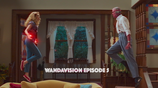 WandaVision Episode 5