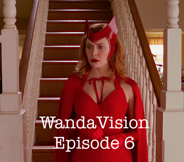 WandaVision Episode 6