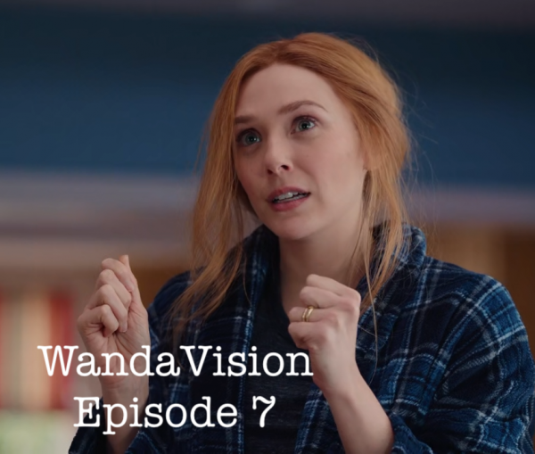 WandaVision Episode 7