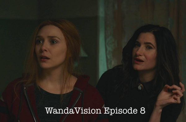 WandaVision Episode 8