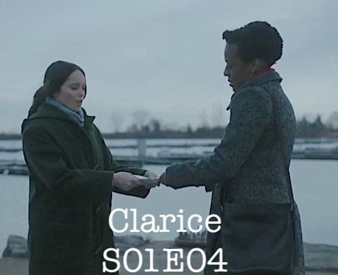 Clarice S01E04