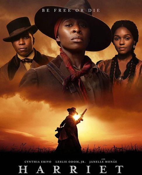 Harriet (Movie Review)