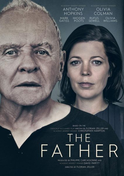 The Father (Movie Review)